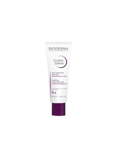 Bioderma BIODERMA Cicabio Cream 40 ml Renksiz